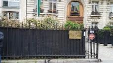 Embassy of Bangladesh Paris