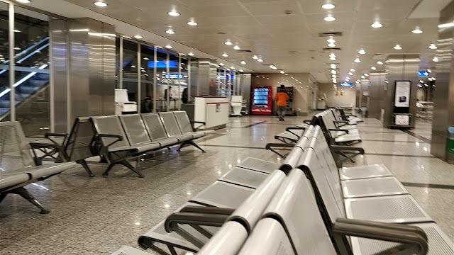Atatürk Havalimanı (Atatürk Havalimani)