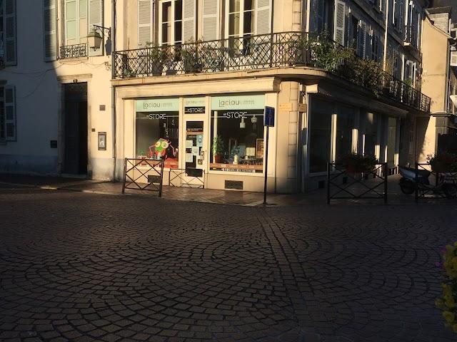 Laclau - Le Store