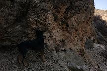 Slaughter Canyon Cave, Carlsbad Caverns National Park, United States