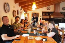 Sfriso Winery, Chiarano, Italy