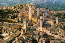 Maurizio Bellini Educational Tours, Florence, Italy