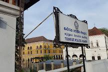 Kandy Tourist Information Center, Kandy, Sri Lanka