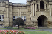 Lister Park, Bradford, United Kingdom