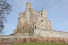 Rochester Castle, Rochester, United Kingdom