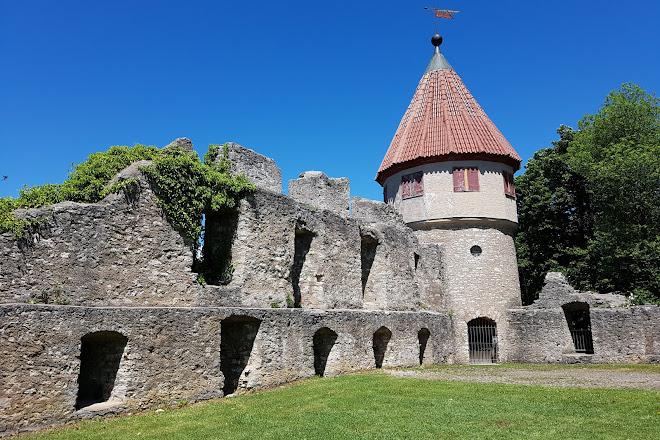 Visit Burg Honberg on your trip to Tuttlingen or Germany