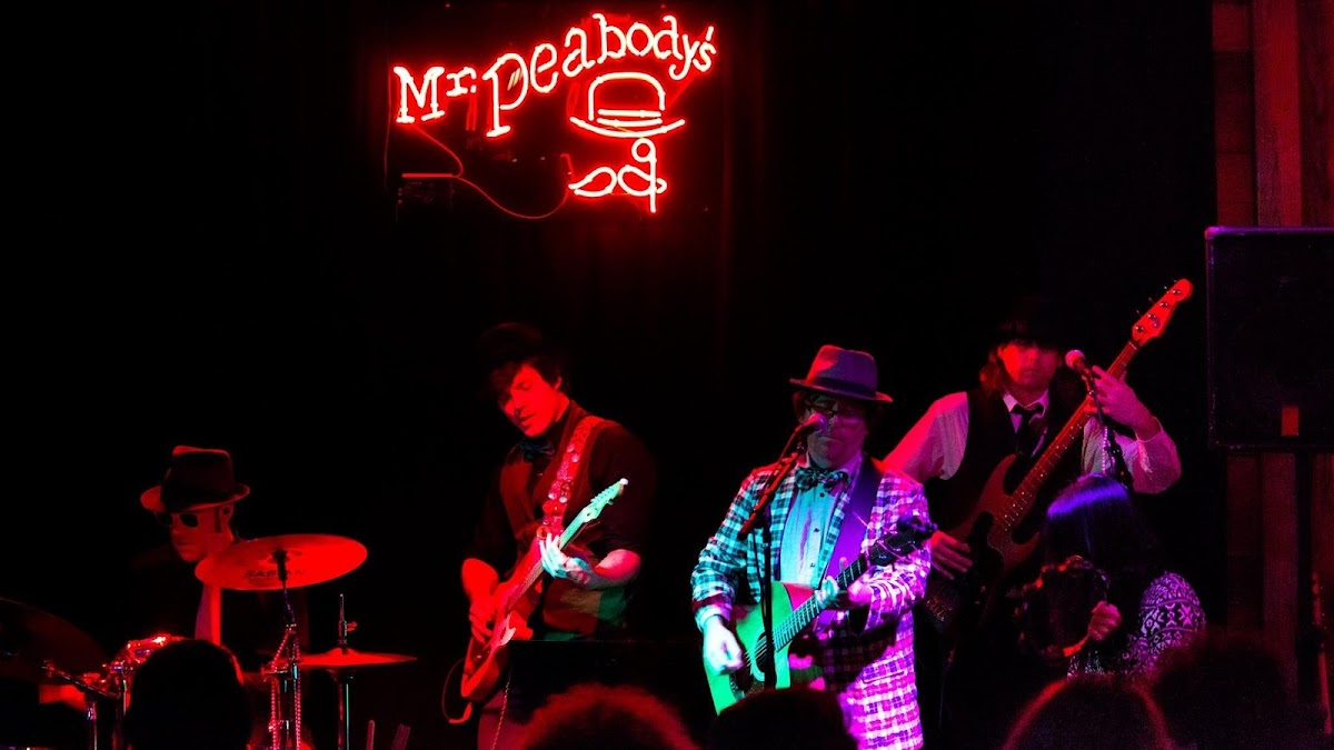 Mr. Peabody's Bar & Grill Live Music 136 Encinitas Blvd Image