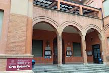 Orto Botanico, Bologna, Italy