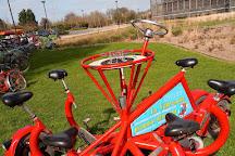 Cycles La Villersoise, Villers-sur-Mer, France