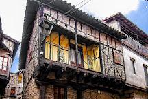 Ayuntamiento de San Martin del Castanar, San Martin del Castanar, Spain