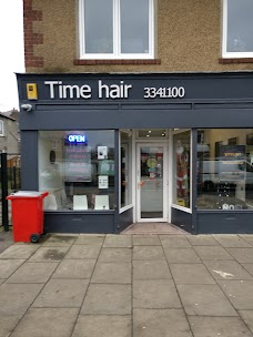 Time Hairdressing