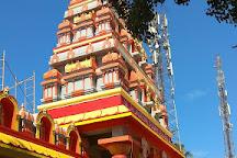Sri Chennakeshava Temple, Sullia, India