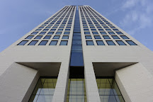 Opernturm., Frankfurt, Germany