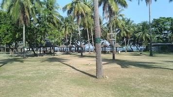 San Fabian Pta Beach Resort
