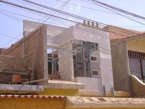 Arsegalplot Drywall Constructor 0