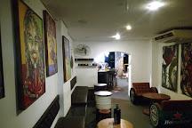 Lebowski Pub, Salvador, Brazil