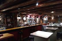 Thalay Lounge Bar, Arties, Spain