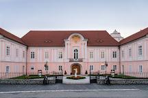 chateau Hradek, Susice, Czech Republic