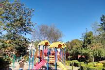 Parque Frida Kalho, Mexico City, Mexico
