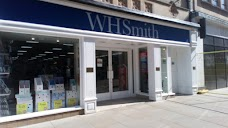 WHSmith oxford