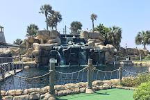 Treasure Island Golf & Games, Corpus Christi, United States