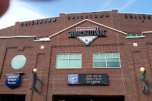 Chickasaw Bricktown Ballpark, Oklahoma City, United States