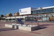 Puerto Azahar, Castellon de la Plana, Spain