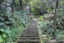 Elephant Mountain (aka Nangang District Hiking Trail), Xinyi District, Taiwan