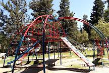 Parque Recreativo, Merlo, Argentina