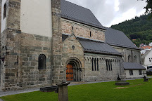 Bryggens Museum, Bergen, Norway