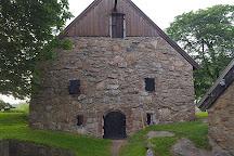 Kongsten Fort, Fredrikstad, Norway
