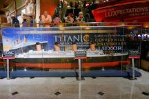 Titanic, Las Vegas, United States