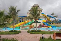 Hawana Aqua Park, Salalah, Oman