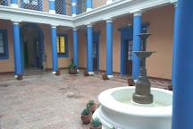 Museo del Tesoro, Sucre, Bolivia