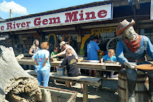 Little River Gem Mine, Sevierville, United States