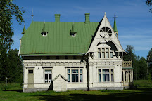 Carlsro Museum, Kristiinankaupunki, Finland