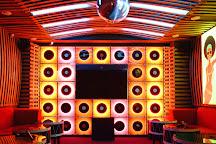 Blue Bird Karaoke Club, Budapest, Hungary