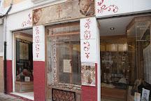 Museo Crux Caravacensis, Caravaca de la Cruz, Spain