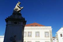 Portalegre Castle, Portalegre, Portugal