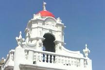 Iglesia de la Inmaculada Concepcion, Barranquilla, Colombia
