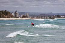 Walkin' On Water Surf School, Coolangatta, Australia