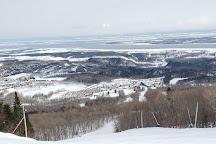 Mont-Sainte-Anne, Beaupre, Canada