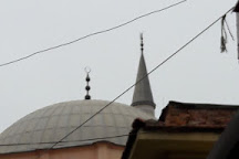 Hisar Mosque, Izmir, Turkey