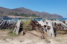 Ex Stabilimento Florio delle Tonnare di Favignana e Formica, Isola di Favignana, Italy