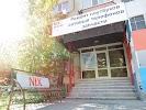 Nix, сервисный центр, улица Седова, дом 15 на фото Тюмени