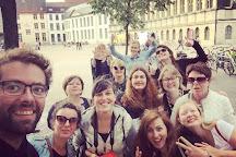 Charlie Tours, Ghent, Belgium