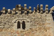 Castle of Ucero, Ucero, Spain