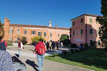 San Lazzaro degli Armeni, Venice, Italy