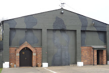 Lincolnshire Aviation Heritage Centre, East Kirkby, United Kingdom