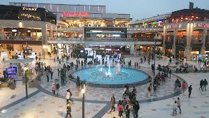 Mega Plaza 3
